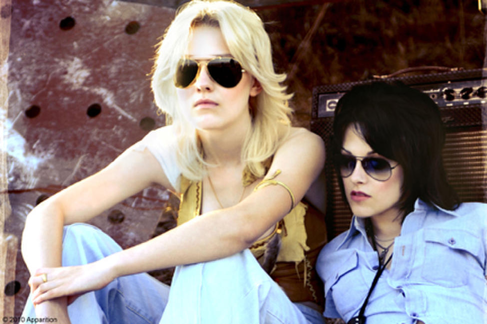 The Runaways Photos + Posters