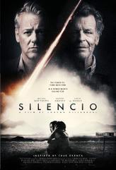 Silencio-posterart