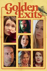 Golden Exits showtimes and tickets