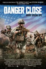 Danger Close showtimes and tickets