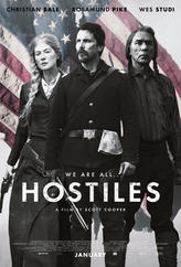 Hostiles showtimes and tickets