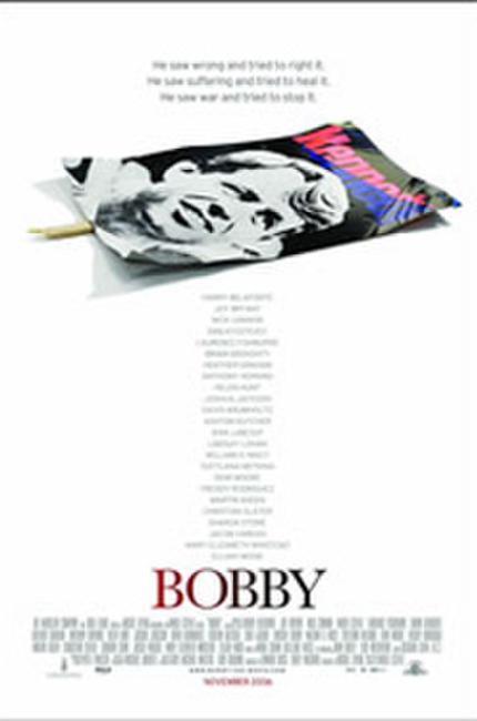 Bobby / The War at Home Photos + Posters