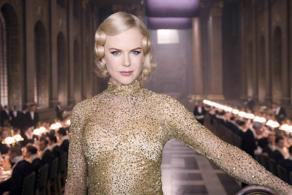 The Golden Compass Photos + Posters