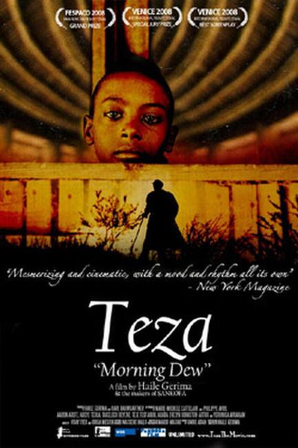 Teza Photos + Posters