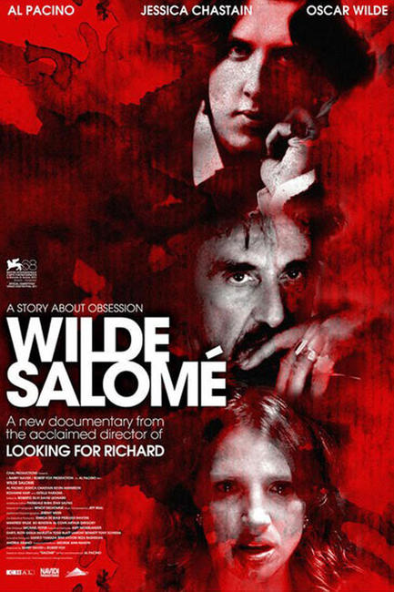 Wilde Salome Photos + Posters