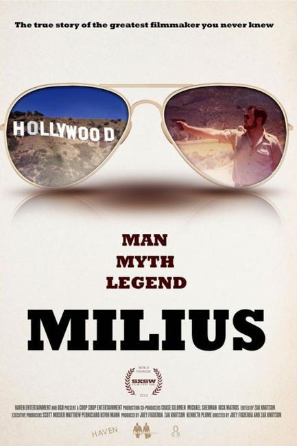 Milius Photos + Posters