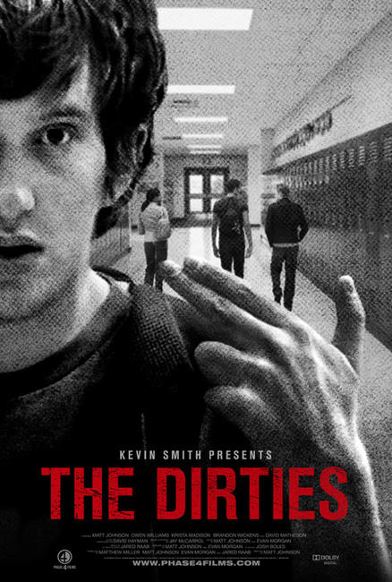 THE DIRTIES Photos + Posters