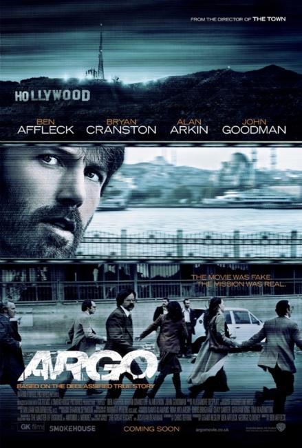 $11 Billion Year/Argo Photos + Posters