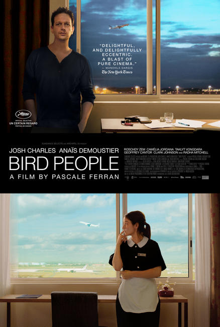 Bird People Photos + Posters