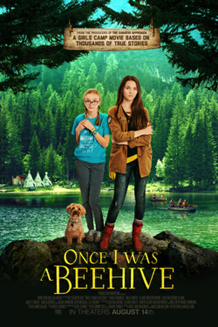 Once I Was a Beehive Photos + Posters