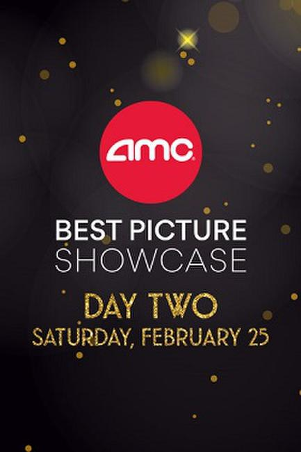 2/25: Two Day Best Picture Showcase 2017 Photos + Posters