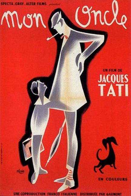 Mon Oncle / Traffic Photos + Posters