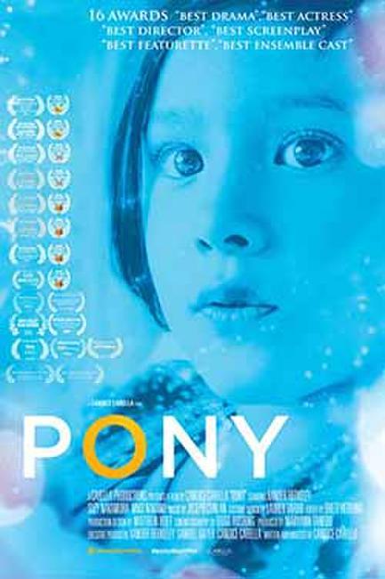 HFF 15: Pony & Backgammon Photos + Posters
