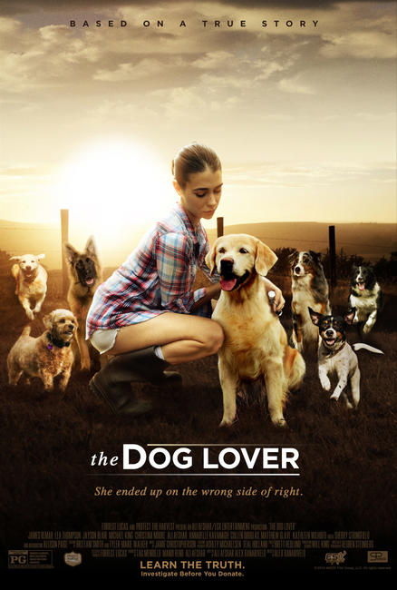 The Dog Lover Photos + Posters