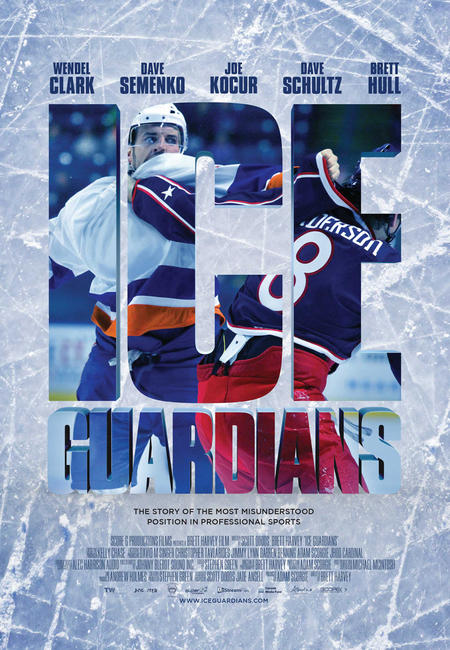Ice Guardians Photos + Posters