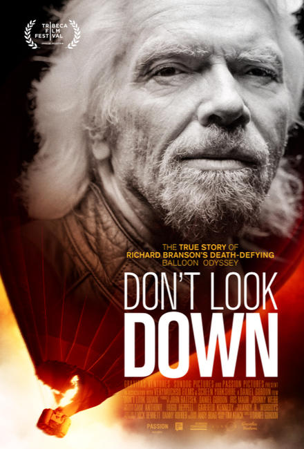 Don't Look Down Photos + Posters