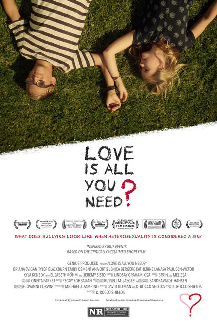 Love Is All You Need? Photos + Posters