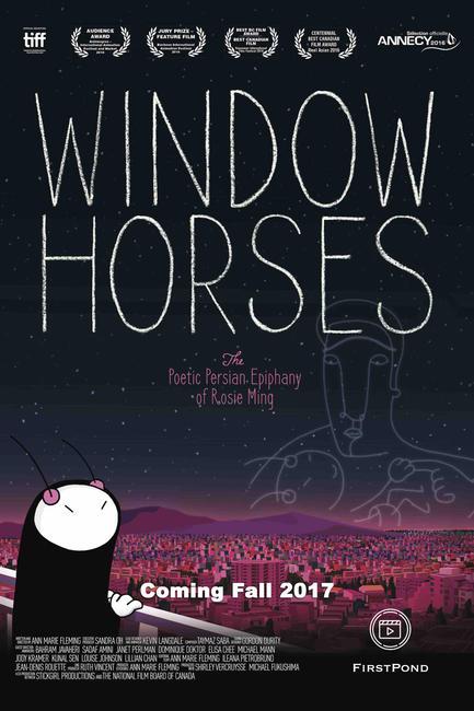 Window Horses Photos + Posters