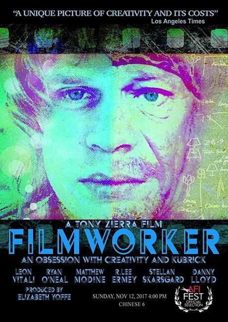 Filmworker Photos + Posters