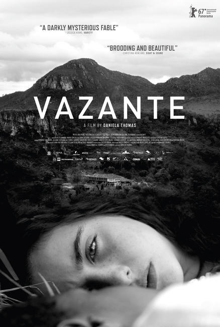 Vazante Photos + Posters