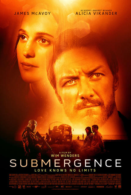 Submergence Photos + Posters