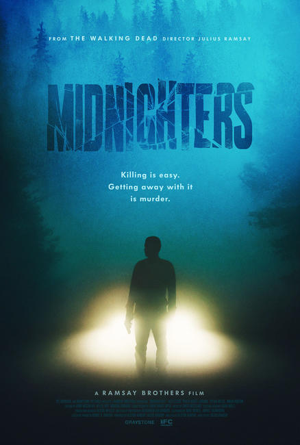 Midnighters (2018) Photos + Posters