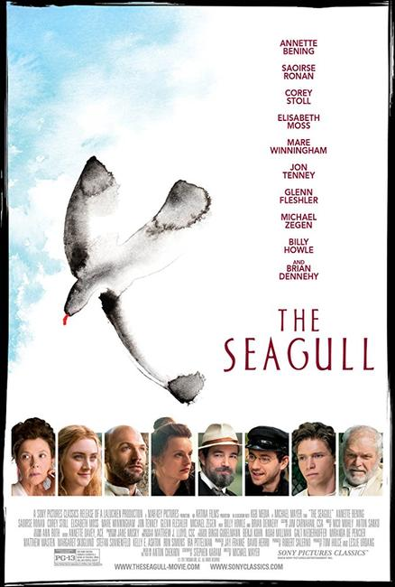 The Seagull (2018) Photos + Posters