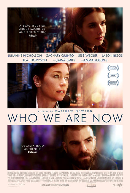 Who We Are Now Photos + Posters