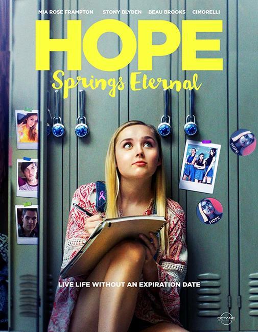 Hope Springs Eternal Photos + Posters