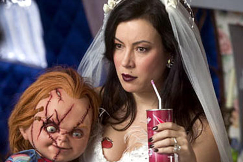 Seed of Chucky Photos + Posters