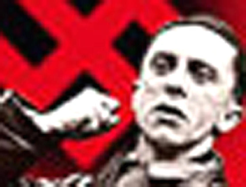 The Goebbels Experiment Photos + Posters