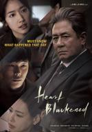 Heart Blackened