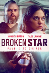 Broken Star showtimes and tickets