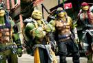 Teenage Mutant Ninja Turtles: Out of the Shadows: Trailer 1
