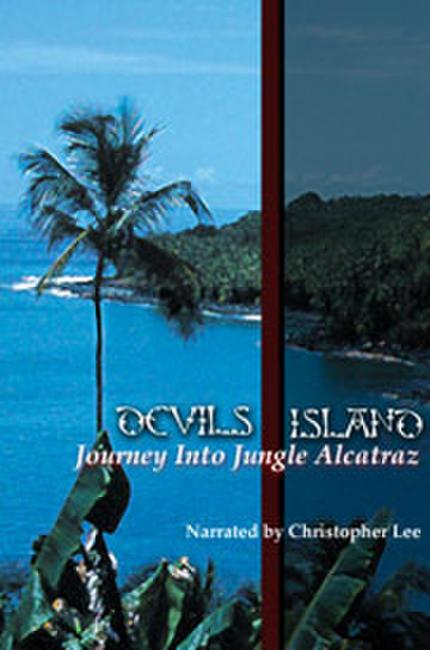 Devil's Island / Papillon Photos + Posters