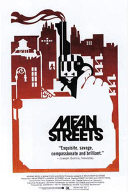 Mean Streets Photos + Posters