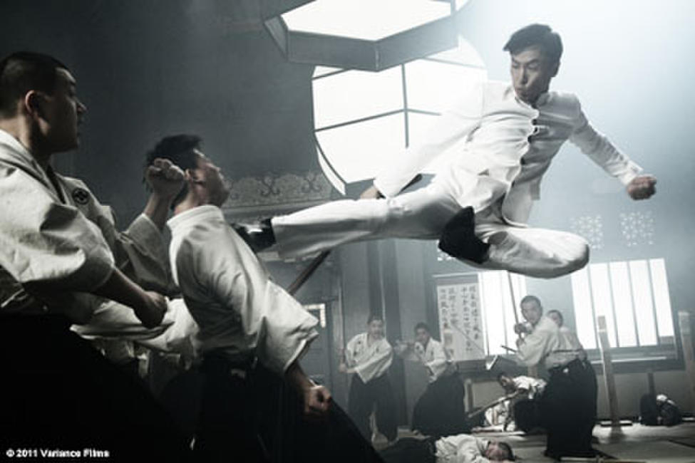 Legend of the Fist: The Return of Chen Zhen Photos + Posters