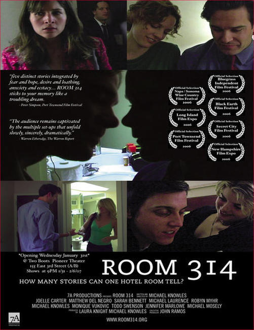 Room 314 Photos + Posters