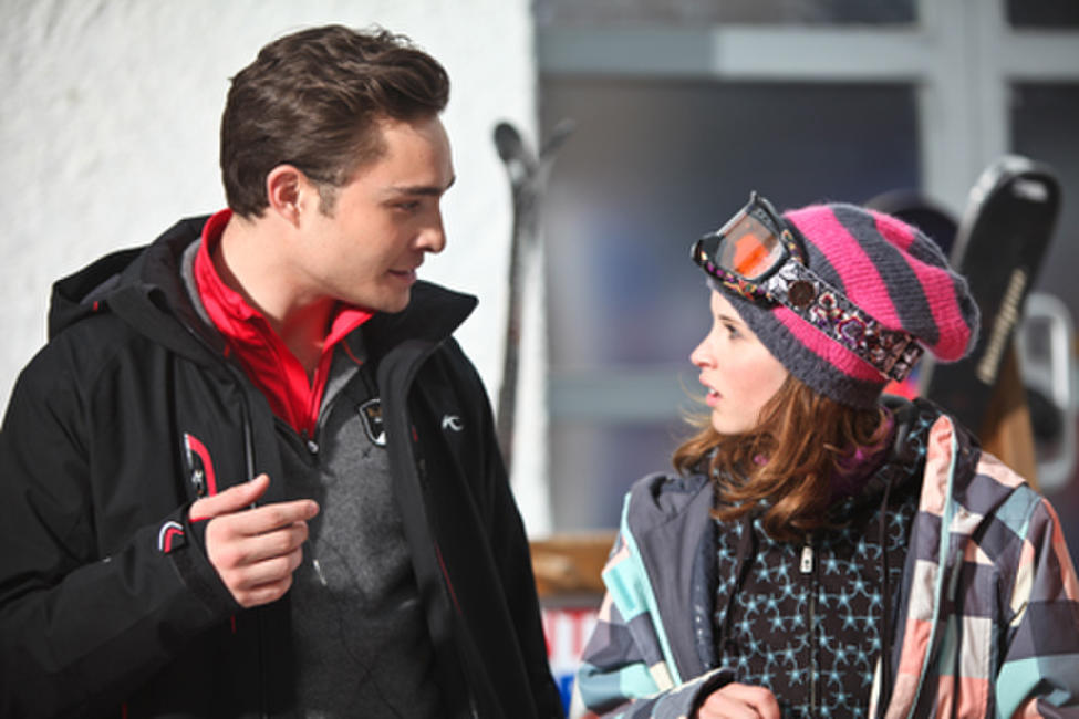 Chalet Girl Photos + Posters