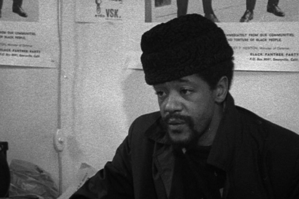 The Black Power Mixtape 1967-1975 Photos + Posters