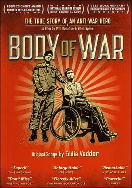 Body of War Photos + Posters