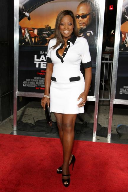 Lakeview Terrace Special Event Photos