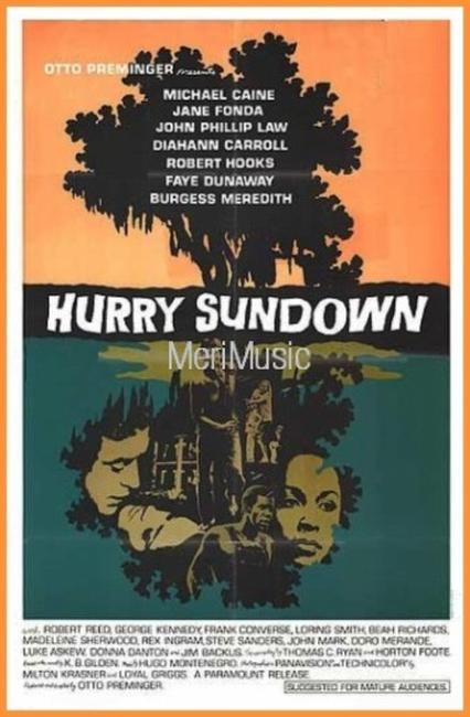Hurry Sundown Photos + Posters