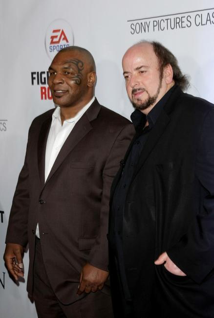 Tyson Special Event Photos