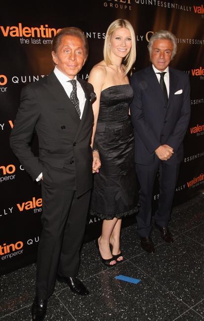 Valentino: The Last Emperor Special Event Photos