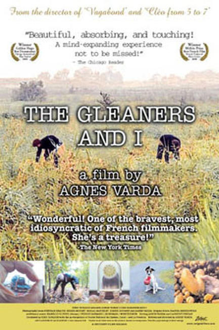The Gleaners & I / The Gleaners & I: Two Years Later Photos + Posters