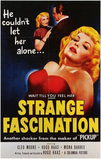 Strange Fascination / The Come On Photos + Posters
