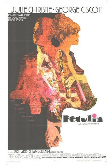Petulia / The Music Lovers Photos + Posters