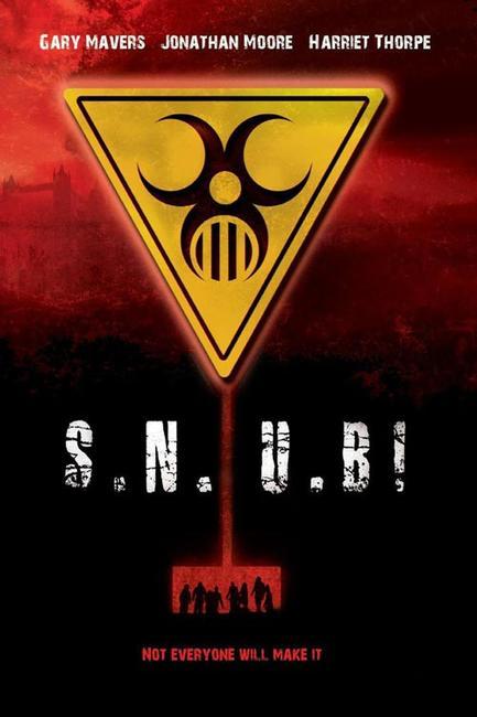 S.N.U.B.! Photos + Posters