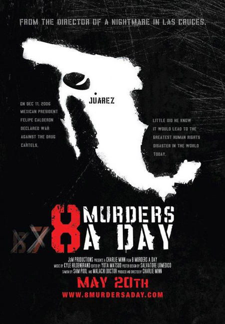 8 Murders a Day Photos + Posters